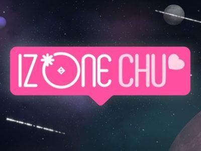 IZ*ONE(アイズワン) CHU シーズン2