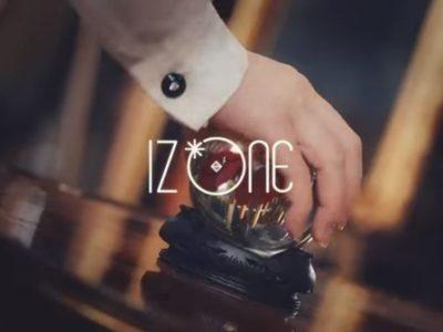 IZ*ONE(アイズワン)Vampire MV の印象