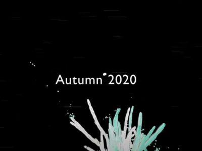 "IZ*ONE(アイズワン)ティーザー ""COMING SOON"" 2020 秋"